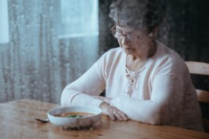 Home Care Services in Altoona IA: What do you know about your senior's eating habits?